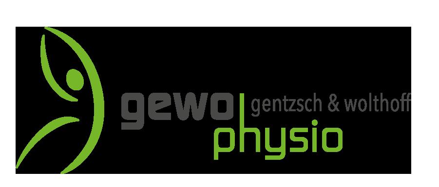 Physiotherapiepraxis Gentzsch & Wolthoff Logo